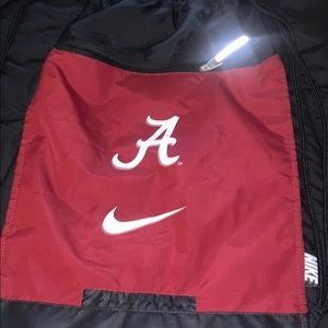 Nike sport bag